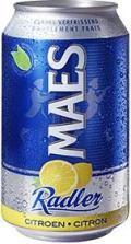 Maes Radler Citroen/Citron