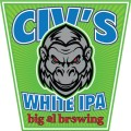 Big Al Civ's White IPA
