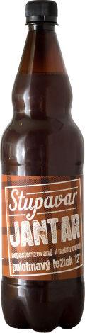 Stupavar Jantár 12%