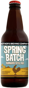 Mother's Spring Batch