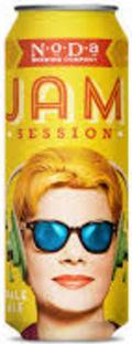 NoDa Jam Session