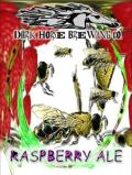 Dark Horse Raspberry Ale