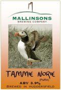 Mallinsons Tammie Norie