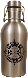 Bridger Session Amber Ale