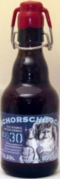 Schorschbock Ice30%
