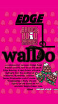 Edge Brewing Project + Bridge Road Brewers 'Waldo' Berry Saison