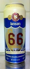Nokian Keisari 66