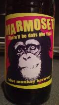 Blue Monkey Marmoset