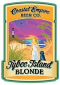 Coastal Empire Tybee Island Blonde