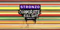 Stronzo Corporate Bullshit
