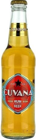 Dead Crow Rum Flavoured Beer