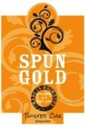 Twisted Oak Spun Gold