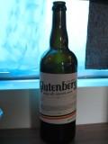 Glutenberg Belge de Saison 2013