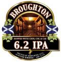 Broughton 6.2 IPA
