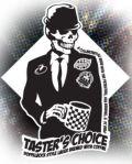 DC Brau / SKA / Pietasters Taster's Choice