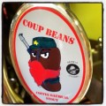 New England Coup Beans