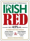 Adnams / Dungarvan Irish Red