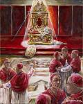 Lost Abbey Sede Vacante