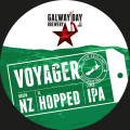 Galway Bay Voyager NZ (2014)