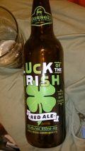 Russell Luck of the Irish