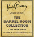 Voodoo Big Black Voodoo Daddy (Apple Brandy)