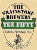 Grainstore Ten Fifty