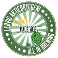 All In Brewing / Lervig Pale Ale