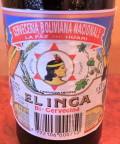 El Inca Bi-Cervecina