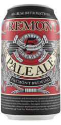 Fremont Session Pale Ale