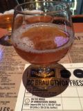 DC Brau On the Wings of Armageddon (Mango)