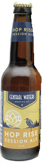 Central Waters Hop Rise Session Ale