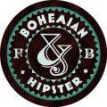 Fork & Brewer Bohemian Hipster