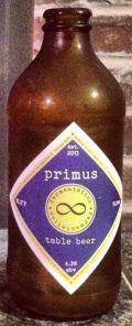 Liquid Riot Primus