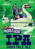 Ship Bottom Stupid Paddle Boat IPA