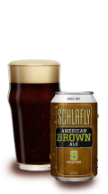 Schlafly Can Sessions American Brown Ale