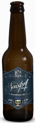Weird Beard Saison 14