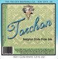Tri City Torchon Belgian Pale Ale