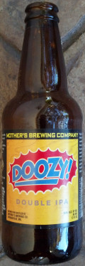 Mother's Doozy Double IPA