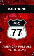MC77 Bastogne