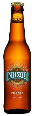 Nissos (ΝΗΣΟΣ) Pilsner