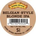 Sierra Nevada Belgian Blonde IPA