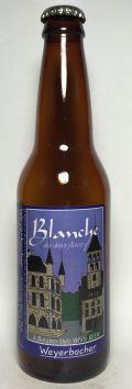 Weyerbacher Blanche