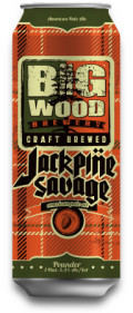 Big Wood Jack Pine Savage