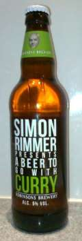 Simon Rimmer Presents A Beer To Go With Curry