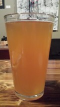 Public Craft Get Away Witbier