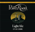 Post Road Light Dinner Ale