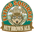Hops Flying Squirrel Nut Brown Ale