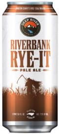 Deep River Riverbank Rye-It