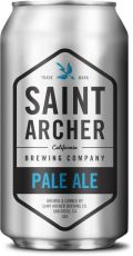 Saint Archer Pale Ale