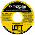 Southern Tier Pittsburgh Left (2012-2013)